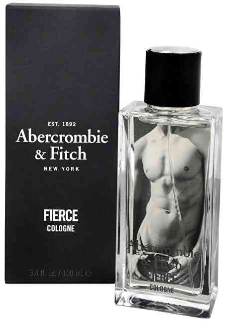 Abercrombie & Fitch Fierce - EDC 50 ml
