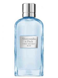 Abercrombie & Fitch First Instinct Blue For Her - EDP 50 ml