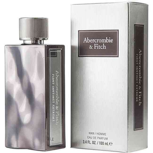 Abercrombie & Fitch First Instinct Extreme - EDP 100 ml