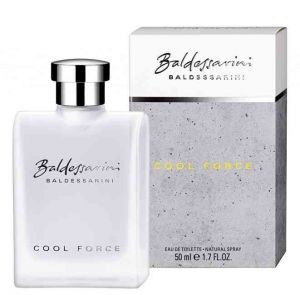 Baldessarini Cool Force - EDT 90 ml