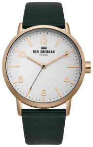 Ben Sherman Big Portobello Herringbone WB070NBR