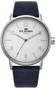 Ben Sherman Big Portobello Herringbone WB070UB