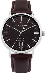 Ben Sherman The Dylan Heritage WBS103BT