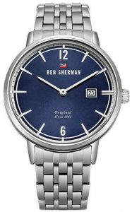 Ben Sherman The Dylan Social WBS101USM