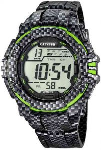 Calypso Digital for Man K5681/6