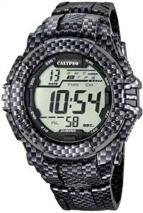 Calypso Digital for Man K5681/7