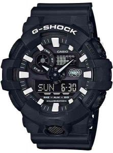 Casio TheG/G-SHOCK GA 700EH-1A Special Edition 35th