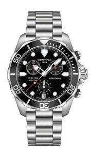 Certina AQUA COLLECTION - DS ACTION Chrono - Quartz C032.417.11.051.00