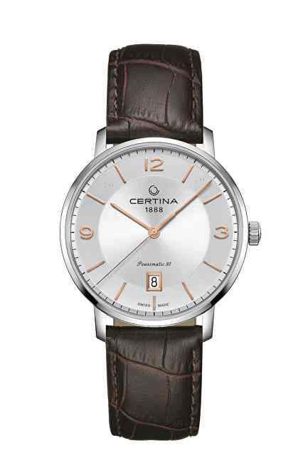 Certina HERITAGE COLLECTION - DS CAIMANO Gent - C035.40