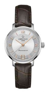Certina HERITAGE COLLECTION - DS CAIMANO Lady - Automatic