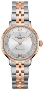 Certina HERITAGE COLLECTION - DS Caimano Lady - Powermatic