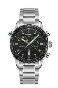 Certina SPORT COLLECTION - DS 2 Chrono - Quartz C024.618.11.051.02