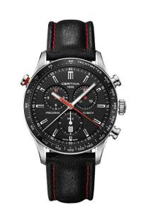 Certina SPORT COLLECTION - DS 2 Chrono - Quartz C024.618.16.051.00