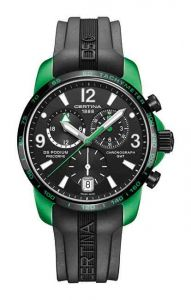 Certina SPORT COLLECTION - DS PODIUM Chrono - Quartz C001.639.97.057.03