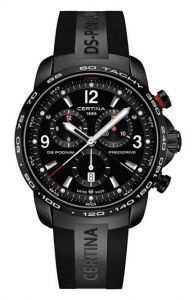 Certina SPORT COLLECTION - DS PODIUM Chrono - Quartz C001.647.17.057.00