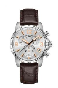 Certina SPORT COLLECTION - DS PODIUM Chrono - Quartz C034.417.16.037.01