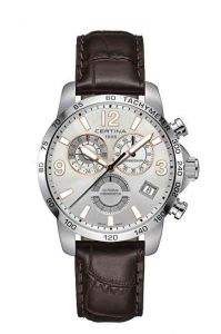 Certina SPORT COLLECTION - DS PODIUM Chrono - Quartz