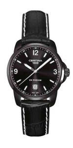 Certina SPORT COLLECTION - DS PODIUM Standard - Quartz C001.410.16.057.02