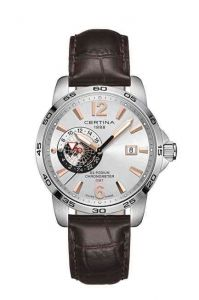 Certina SPORT COLLECTION - DS PODIUM Standard - Quartz