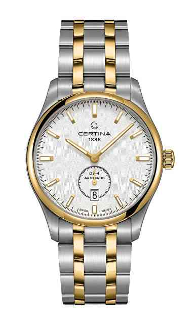 Certina URBAN COLLECTION - DS 4 Gent - Automatic C022.4