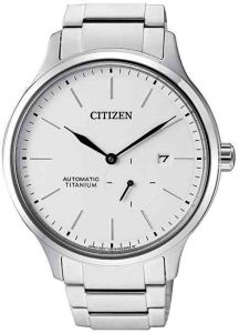 Citizen Automatic Super Titanium NJ0090-81A