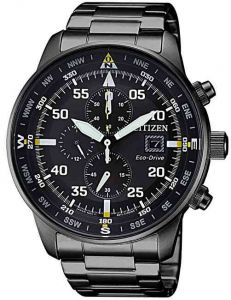 Citizen Eco-Drive Chrono CA0695-84E