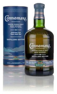 Connemara Distillers Edition 0,7l 43%