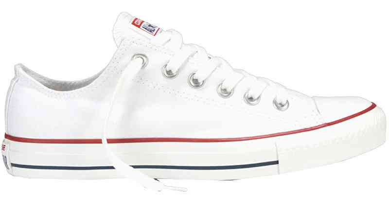 Converse Tenisky Chuck Taylor All Star Optical White 44