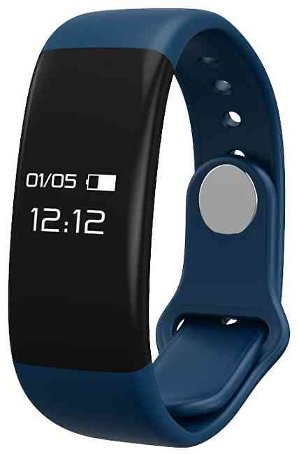 Cube1 Smart band H30 Dark blue