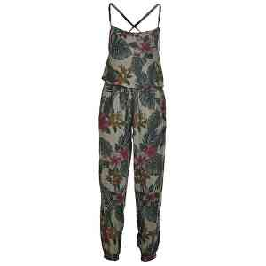 Deha Dámský overal Printed Jumpsuit B74228 Lilly