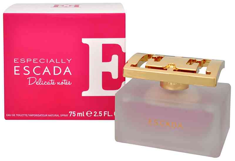 Escada Especially Delicate Notes - EDT 50 ml