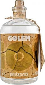 Golem Williams Hruškovice 0,5l 50%