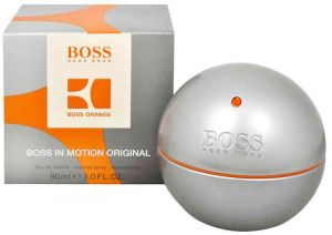 Hugo Boss In Motion - EDT 90 ml