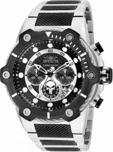 Invicta Marvel Punisher 25983