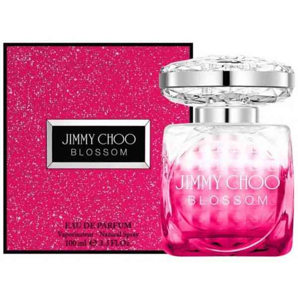 Jimmy Choo Blossom - EDP 60 ml