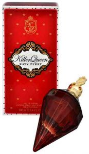 Katy Perry Killer Queen - EDP 50 ml