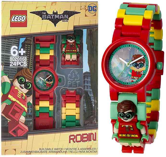 Lego Batman Movie Robin 8020868