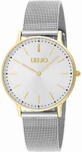 Liu.Jo Moonlight Bicolor Gold TLJ1229