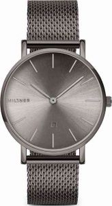Millner Mayfair Graphite 39 mm