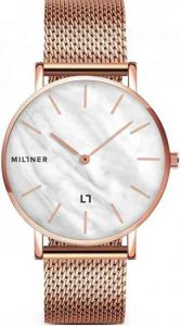 Millner Mayfair Rose Pearl 39 mm