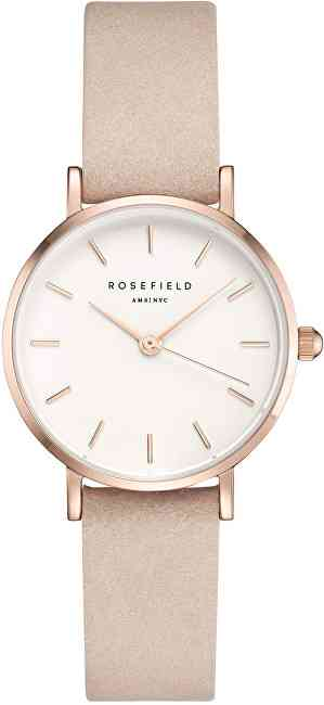 Rosefield The Small Edit Soft Pink & Rose Gold