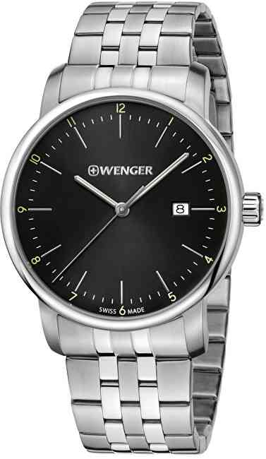 Wenger Urban Classic 01.1741.122